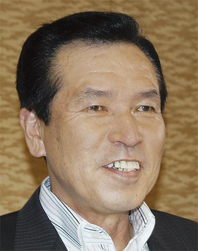 井原 義雄さん