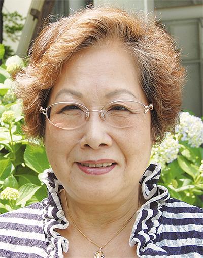 鎌田 佳代子さん