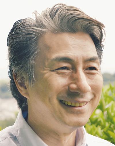 武田 道彦さん