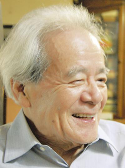 市内在住作曲家青英権氏が死去