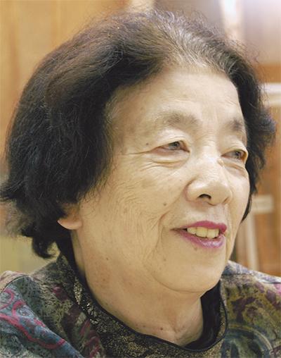 須藤 裕子さん