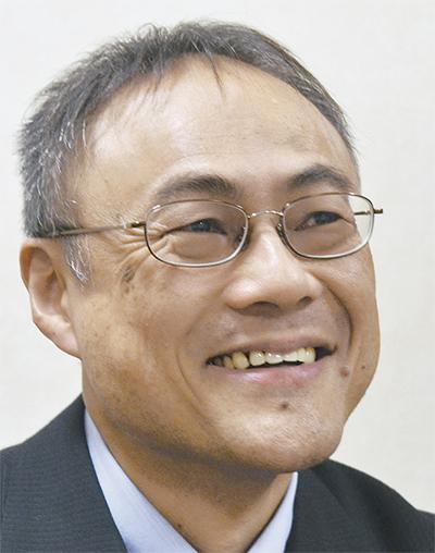 鈴木真人(まこと)さん