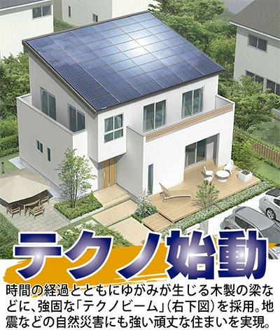 売電収入で住宅ローンを大幅軽減