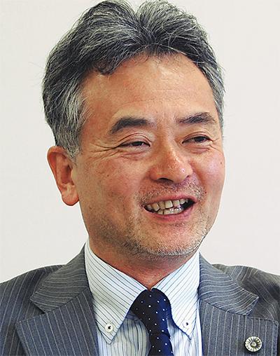 加藤 勝さん
