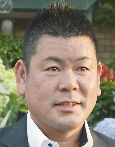 磯崎 武志さん
