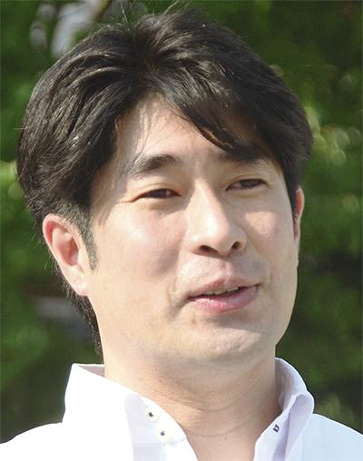 藤井 秀樹さん