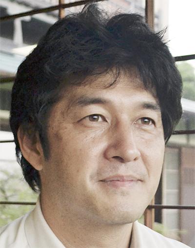 芹澤 毅さん