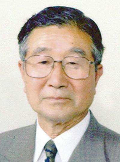 相川正義元市議が死去