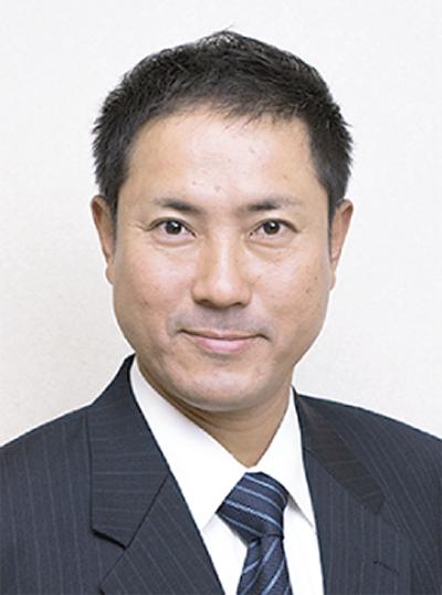 鈴木和宏氏が出馬へ