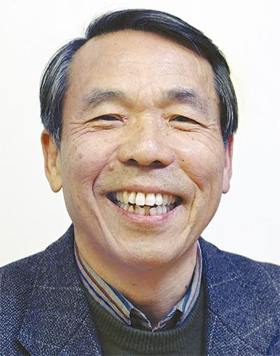 和田 重宏さん
