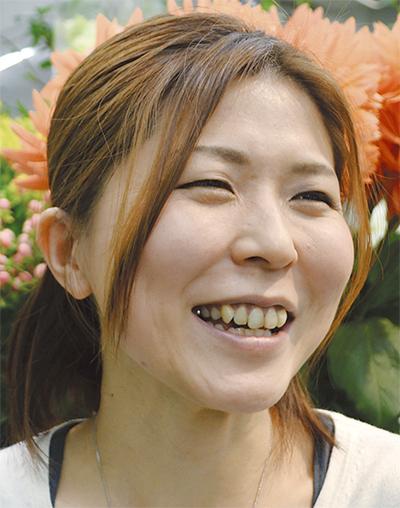 椿 尚美さん