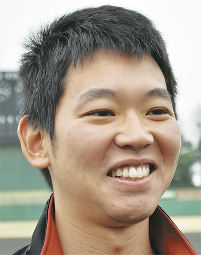 鈴木 宏基さん