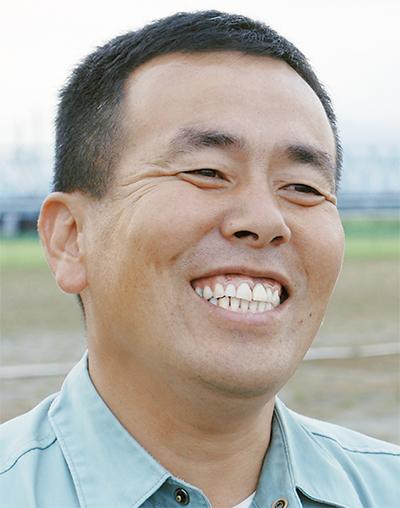 加藤 智晃さん