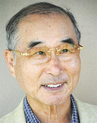 渡邉 俊之さん