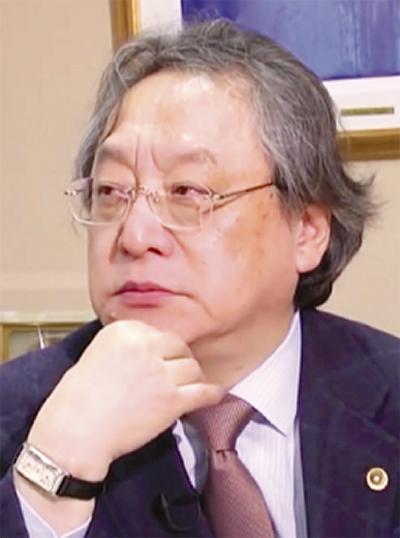 小林節教授が講演