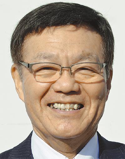 瀬戸 賢一さん