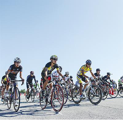 自転車の 小田原 自転車 : 県西地区で最大の自転車の祭典