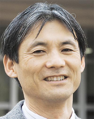 馬見塚(まみづか) 昭久さん