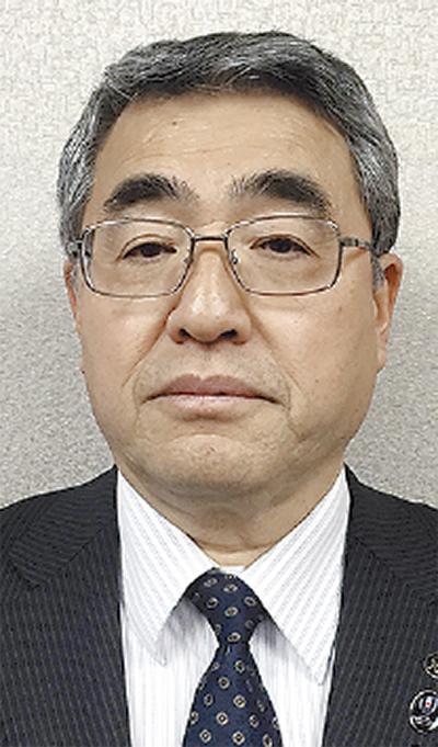 吉川前副知事が広域水道企業長