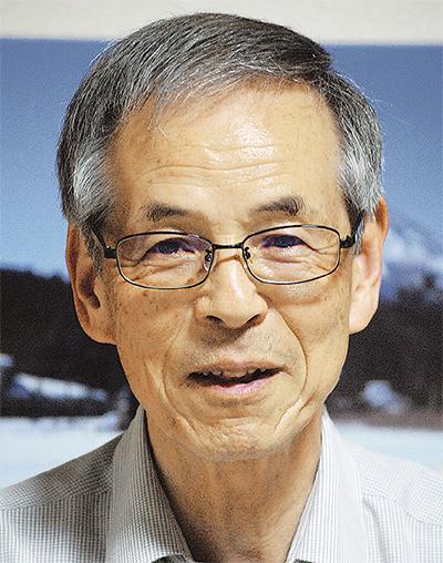 川田 文夫さん