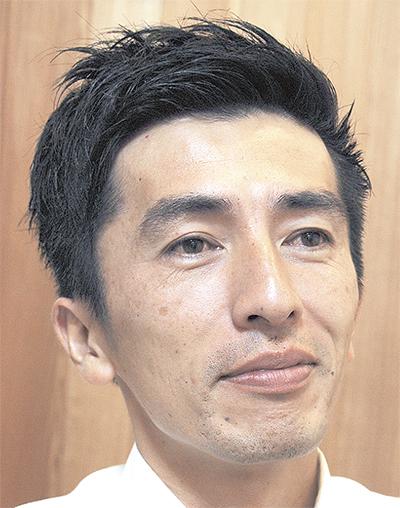 大山 哲生(のりお)さん
