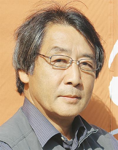 山田 純さん