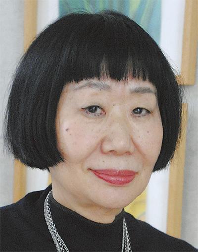 島本 美知子さん