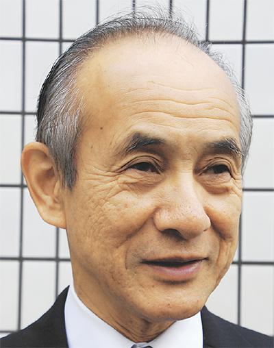 石田 一夫さん