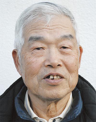 陣野 一郎さん