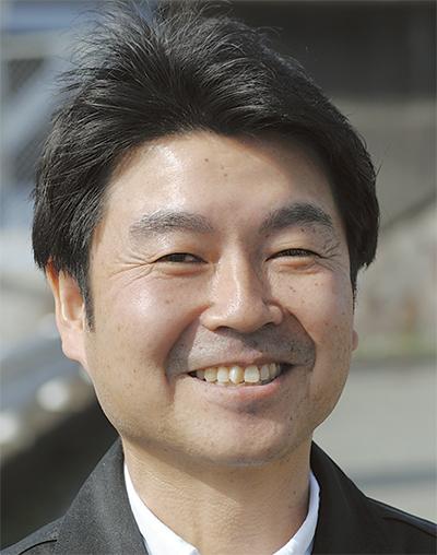 川田 俊介さん