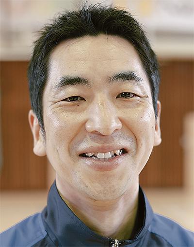 松澤 俊介さん