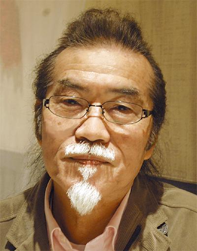 芳賀 充さん