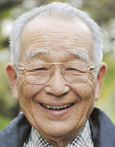 杉崎 勲さん