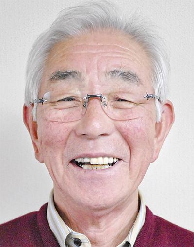 三上 誠司さん
