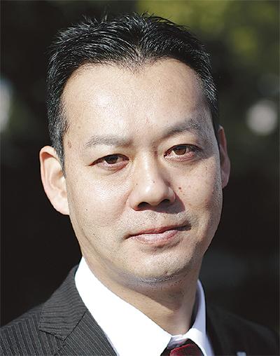 石崎 健太郎さん