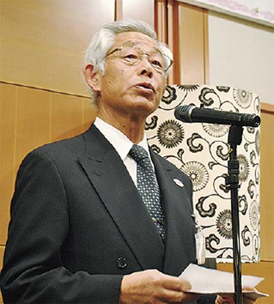 「東京五輪見据え挑戦の年に」