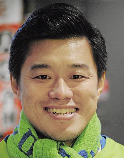 山川 太郎さん