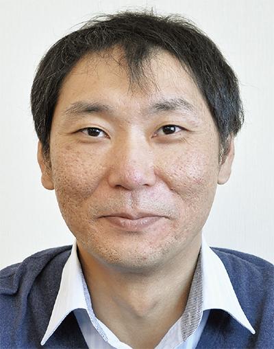 田中 邦岳さん