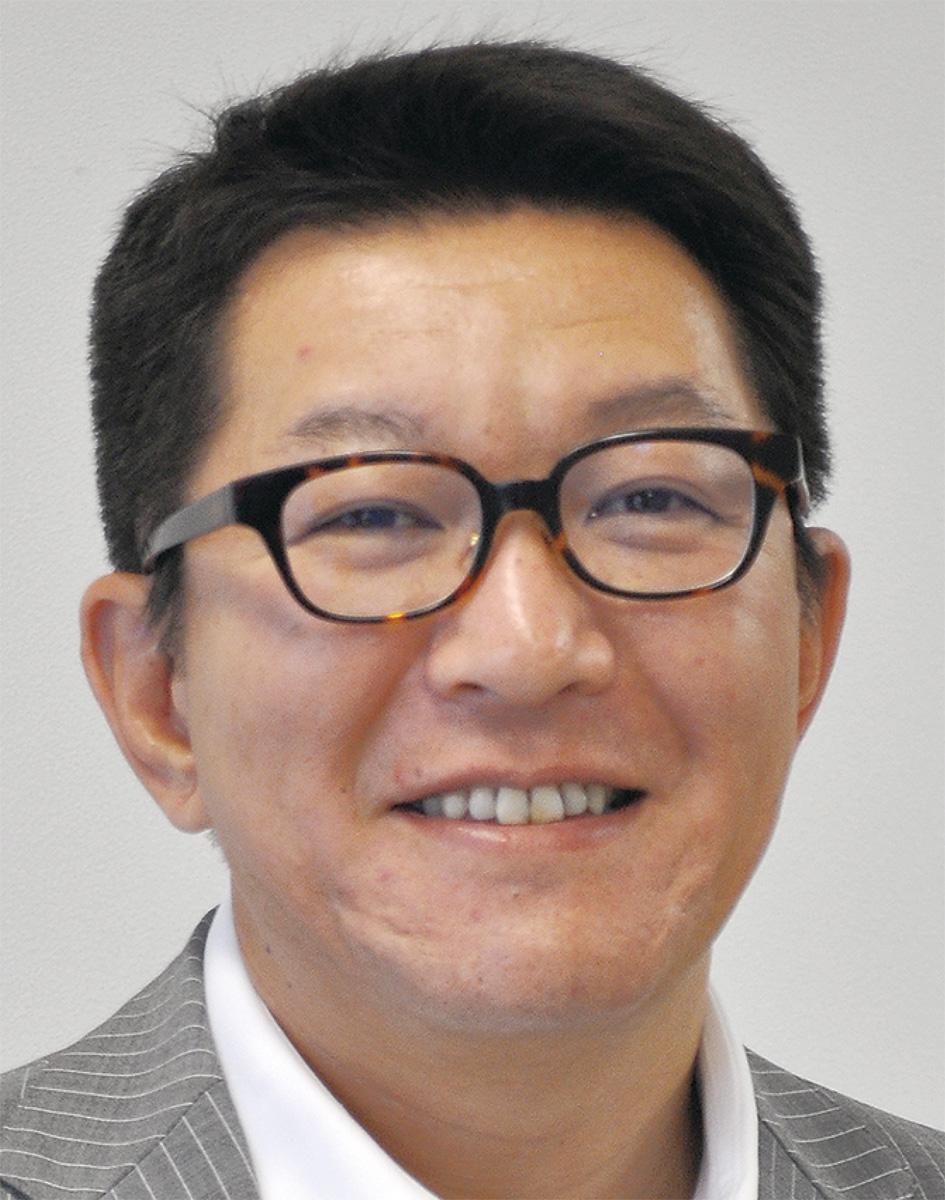 市川 聡さん