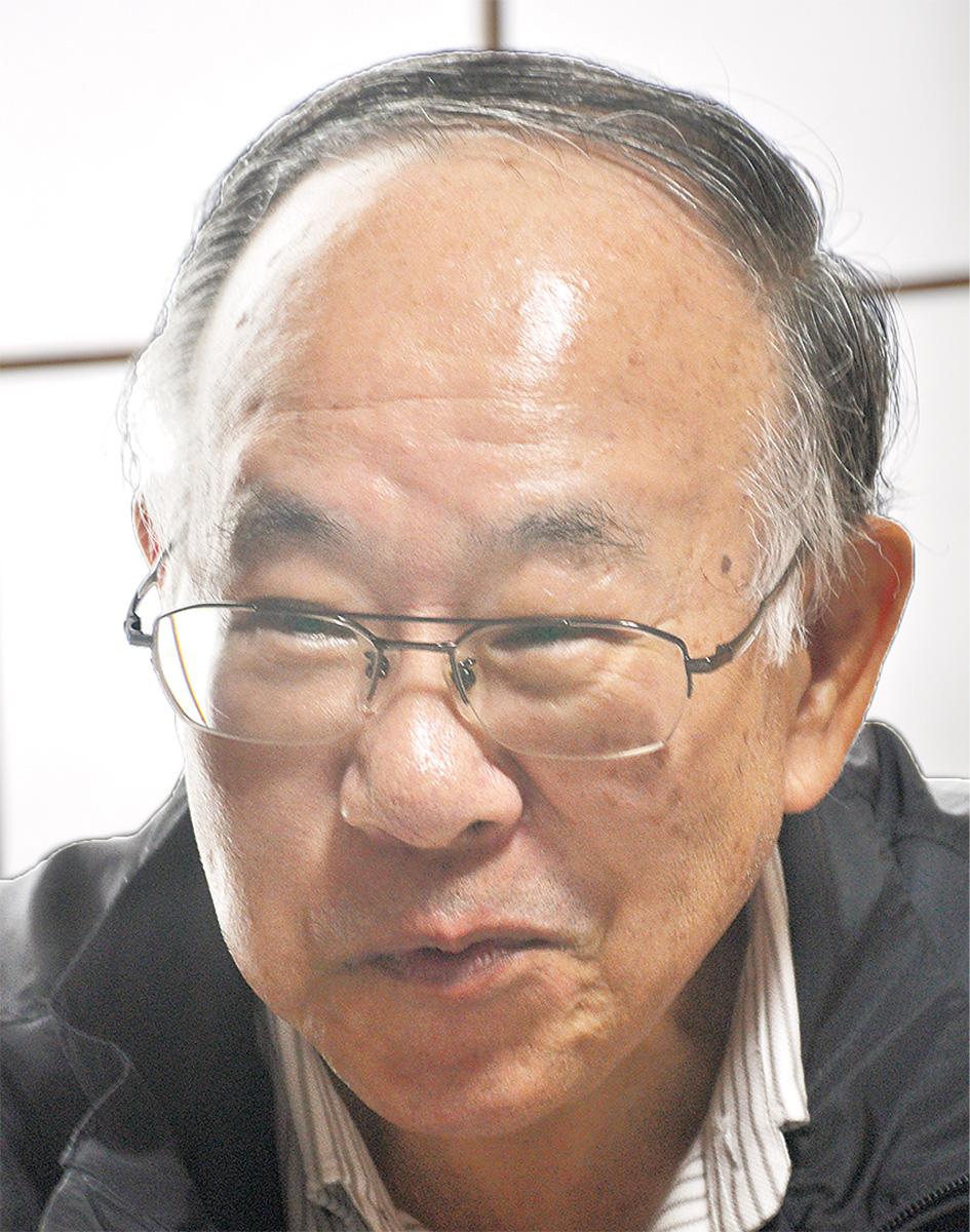 森田 信宏さん