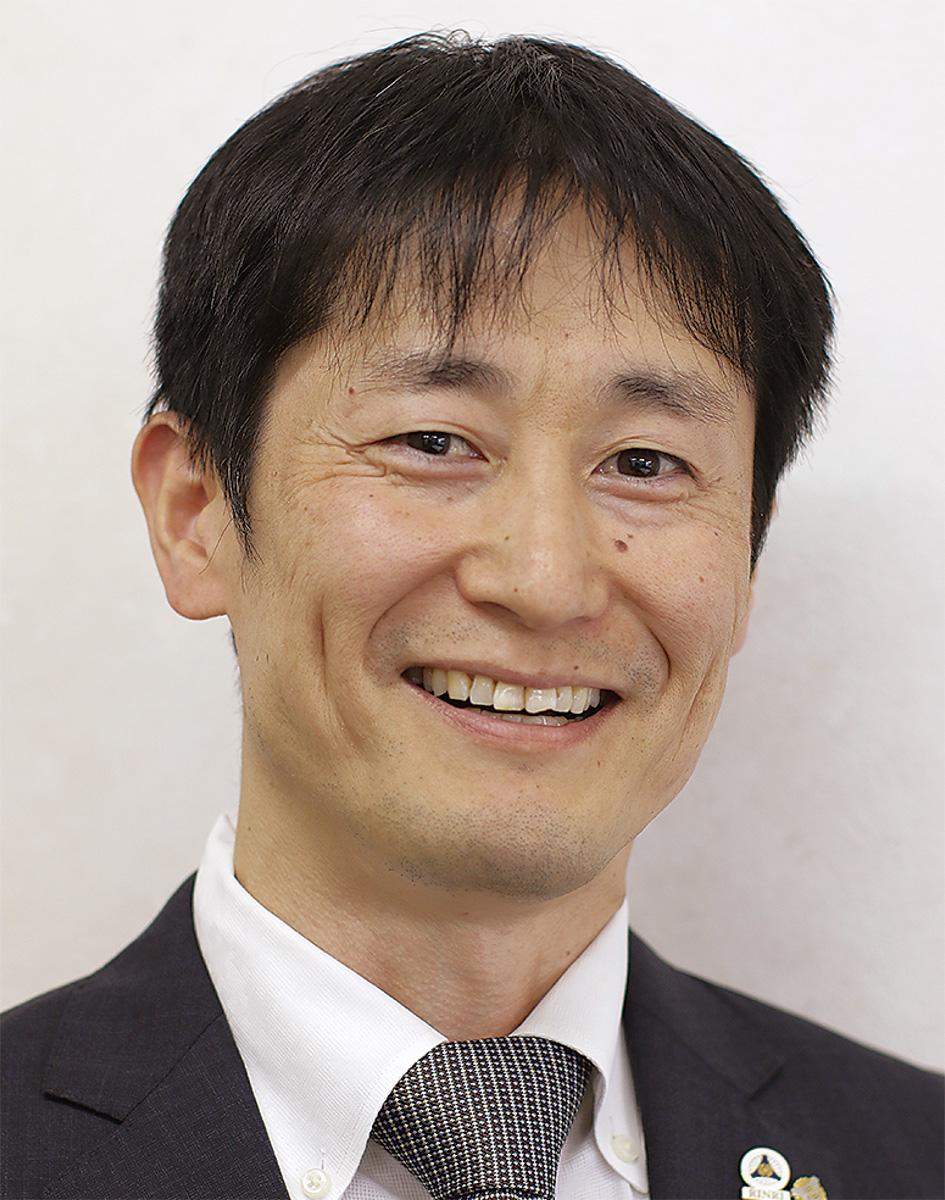 長谷川 孝さん