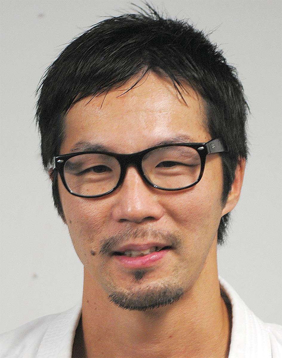 益田 亮さん