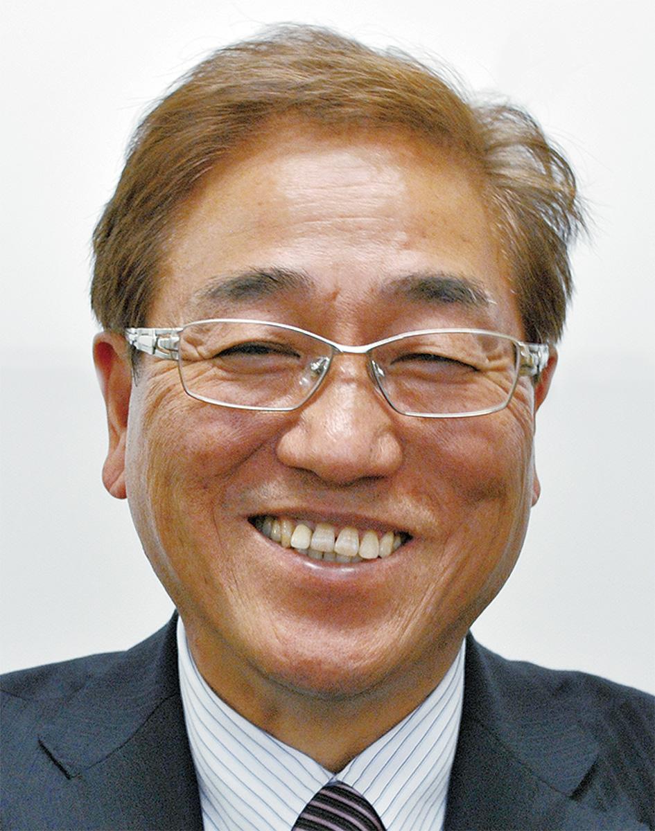 古川 達高さん