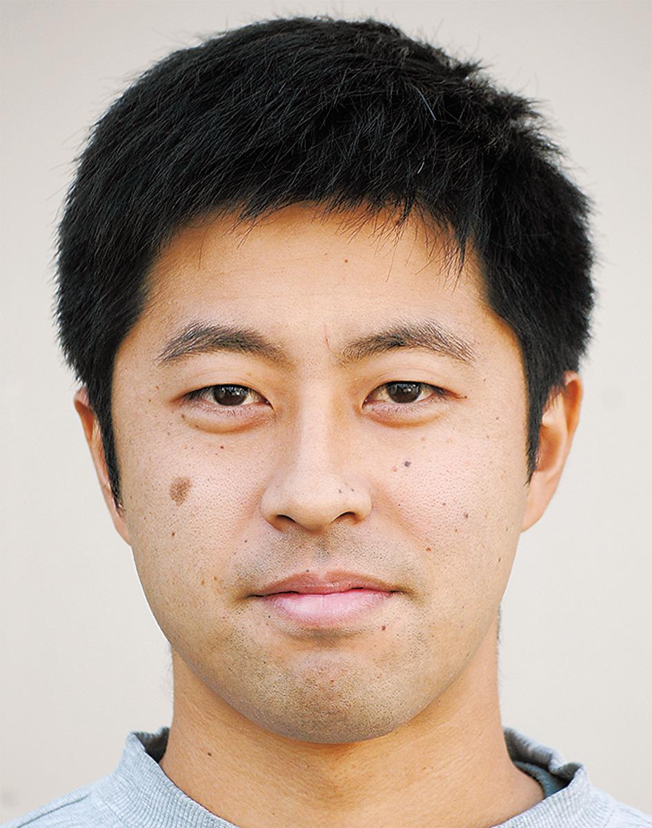 小島 裕平さん