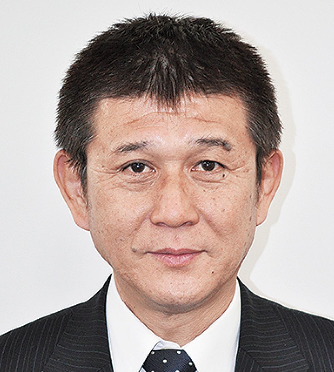 大村氏が立候補表明