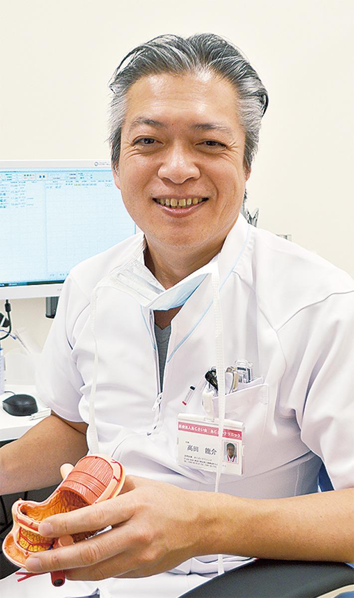 ピロリ菌除菌で胃がん予防