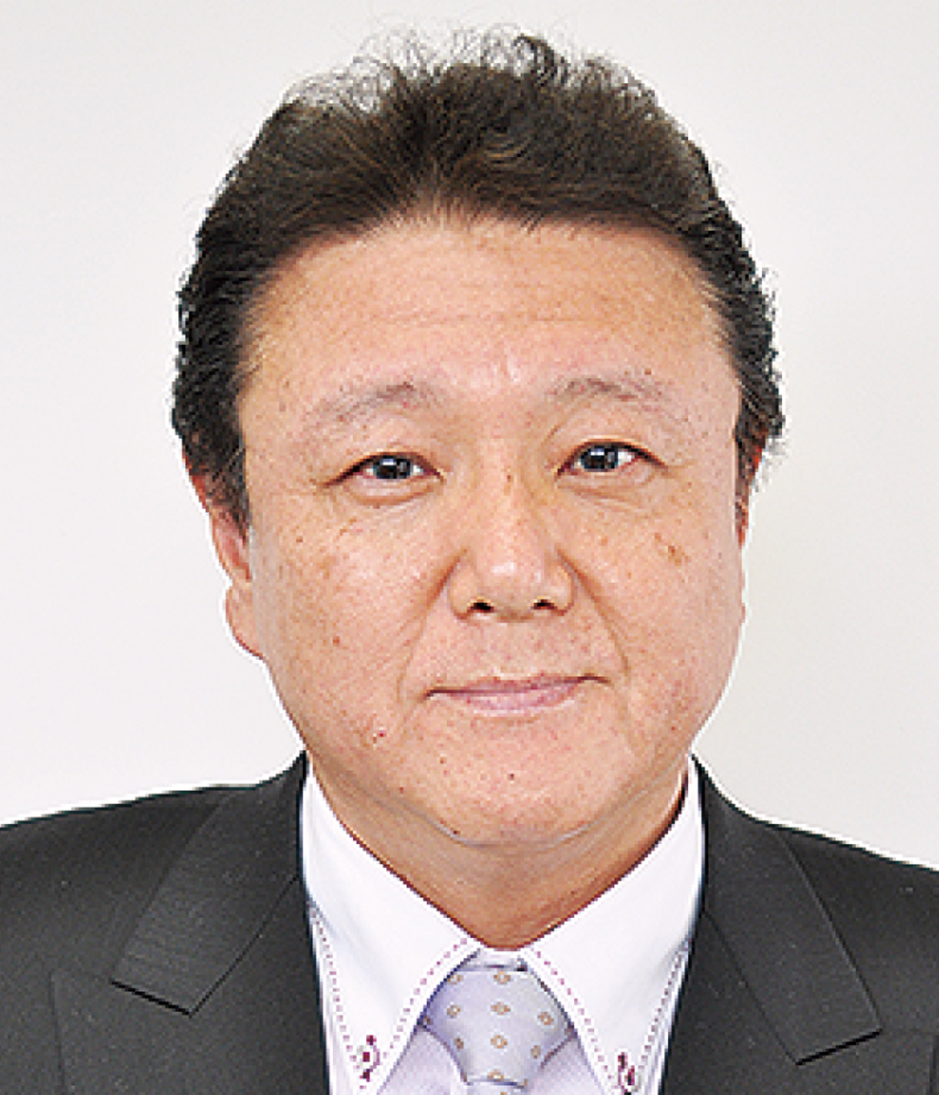 田中優氏が出馬の意向