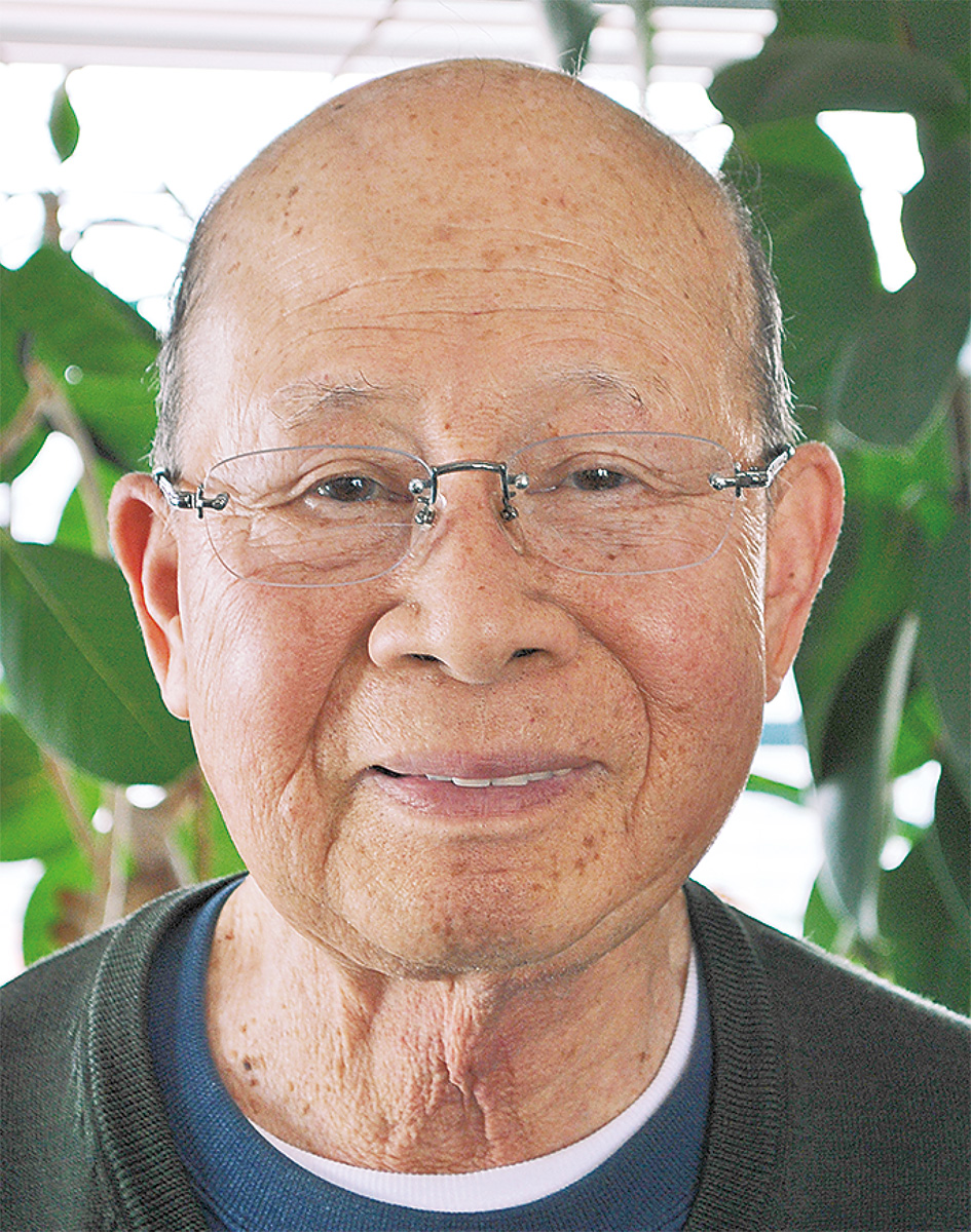 細田 常夫さん