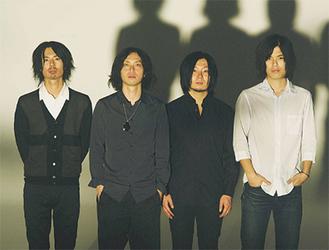 小田原出身のバンド「藍坊主」