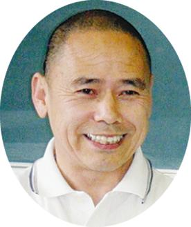 和田重良さん